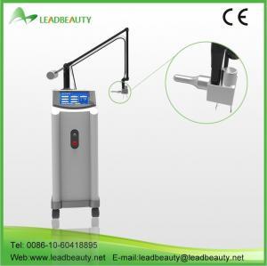 China Fractional CO2 laser scar removal skin rejuvenation machine wholesale