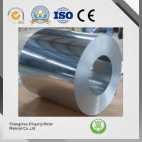 China 60 -1250 mm Width Cold Rolled Mild Steel Sheet For Beverage Packaging / Electronic on sale