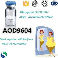 China Aod9604 Weight Loss Peptides Muscle Gaining Human Growth-Hormone for Bodybuilding  221231-10-3 wholesale