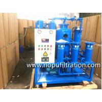 Buy cheap Used Lubricating Compressor oil Gear Oil Hydraulic Oil Recycling Plant, Oil from wholesalers