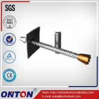 China ONTON R38L Steel hollow threaded rod self-drilling rock bolt on sale