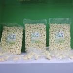 China Chinese fresh peeled garlic, vacuum packed peeled garlic cloves wholesale