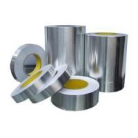 China 0.0065mm 8011 Household Aluminum Foil Roll For Food Packaging on sale