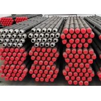 China Hard Rock Carbon Steel H22x108mm Integral Drill Rods wholesale