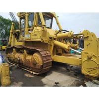China Year 2006 Used Komatsu D355A Crawler Bulldozer SA6D155-4A engine with Original Paint and air condition for sale on sale