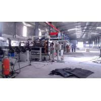 N3 Type ACP Production Line Diesel Electricity Continuous Thermal Compoun