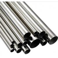 China Electric Heater 4mm Small Bore Stainless Steel Tube ASTM A269  EN 10217-7 GB/T24593-2009 wholesale