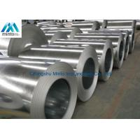 China AISI DIN Aluminium Zinc Coated Steel Hot Dipped Prime Galvalume Steel Coil wholesale