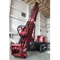China (Ready stock, Discount) CR-50 Full Hydraulic Multifunction Top Drive Drill Rig , Water Well , Oil & Gas wholesale