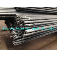 Quality Precision Cold Drawn Seamless Precision Steel Tubes GOST9567 10 , 20 , 35 , 45 , 40x for sale