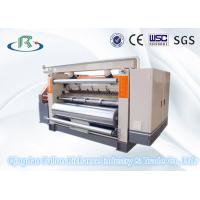 China Single Facer: Corrugated Paper Making Machine Used for Production Line wholesale