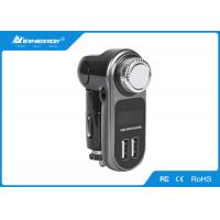 China Durable Bluetooth Audio Receiver , V3.0 Car MP3 Player FM Transmitter wholesale