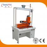China 220 / 110V Automatic Screw Nut Heat Inserting Machines Capacity 3500 - 4500 Pcs wholesale