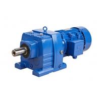 China R series electric motor speed reducer for conveyor belts wholesale