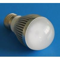 China Energy saving Home, Office Aluminum 3W E27 E26 E17 Dimmable LED Light Bulbs replacement wholesale