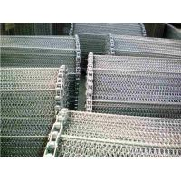 Quality Custom Chain Link Conveyor Belt , Furnace Use Metal Mesh Conveyor Belt for sale