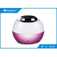 China Fashionable Bluetooth Color Changing Lights / Wireless Bluetooth Mini Subwoofer wholesale