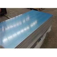 China Corrosion Resistant Alloy 1100 3003 5052 6061 Aluminium Sheet Coated Surface wholesale