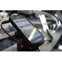 Quality Built-in handsfree Bluetooth Push to talk unlocked gsmwifi phones of N81 8G for sale