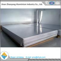 Quality Mill Finished 6061 Aluminum Alloy Sheet T6 20mm Thickness Anti - Corrosion for sale