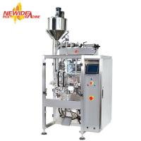 China High Speed Ketchup / Peanut Butter Paste Packing Machine For Back Sealing Pouch on sale