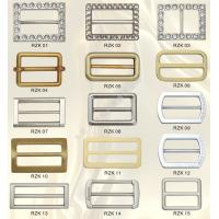 China Day Sord Buckle Parts & Accesories in Zinc Alloy Die Casting Mould Moulding wholesale