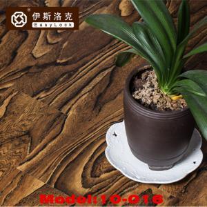 Quality British Nostalgia Pattern/Interlock/Environmental Protection/Wood Grain PVC for sale