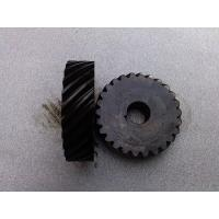 China Machinery High Precision Gears By Forging - hobing , Helical Gear With Steel wholesale