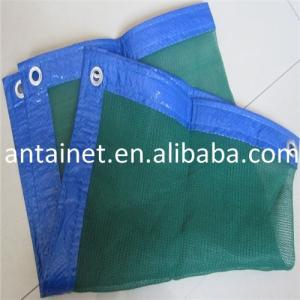 China HDPE Nature material Anti UV Olive Net wholesale