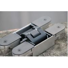 Buy cheap SUS 304 Stainless Steel Concealed Hinge Black from wholesalers
