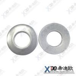 China ss316 China hardware stainless steel washers flat washers din125 wholesale