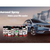China Long Lasting Spray Tyre Shine Tyre Black Back of Car Care Products wholesale