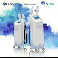 China CE approved SHR IPL machine hair removal IPL SHR IPL hair removal machine on sale