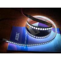 Quality Silicon / PVC LED Flexible Strip Lights 5v Magic Digital 300d Hd107s 5050 Rgb for sale