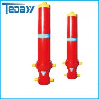 China Chinese Mult-Stage Hydraulic Cylinders for Truck Dump from China manufacturer wholesale