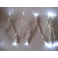 China CE/PSE certification indoor & outdoor use LED christmas lights wholesale