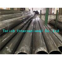 China DIN2391 BKW BKS GBK NBK Seamless Precision Cold Drawn Steel Tubes wholesale