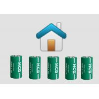 China 22000mAh Lithium Cylindrical Battery CR34615 Primary Lithium Manganese Dioxide Batteries wholesale