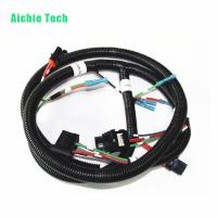China Bus Air Conditioners Wiring Harness wholesale