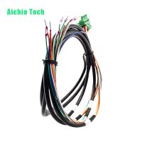 Custom Designed Electri Cable Assemblies Manufacturer