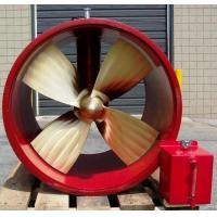China 75KW/100HP Electric Fixed Pitch Propeller Marine Tunnel Thruster wholesale