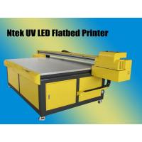 Quality UV Flatbed Printer with Epson Printhead for sale