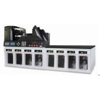 China eleven pockets currency sorting machine wholesale