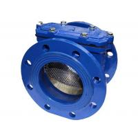 China Impeller Types DN300 Woltman Water Meter ISO 4064 For Cold Water Flow Rate Totalization wholesale