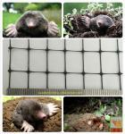 China Filet de Mole, filet anti mole, il protège les jardins et les vastes zones de gazon wholesale