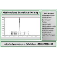 China Methenolone Enanthate Anabolic Injectable Steroids Primobolan Powder For Gym Users Bodybuilding wholesale