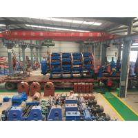 China steel wire armouring machine steel wire armored equipment on sale