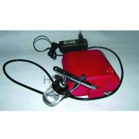 China Oil Free Copmressor Professional Airbrush Tanning Kit for Tattoo 29PSI 12V DC / 1.0A OEM wholesale