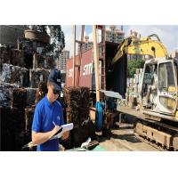 China Satisfactory Ensured Container Loading Supervision wholesale