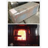 China Custom Alloy Steel Gear Forging Casting , ASTM and ASME Standards wholesale